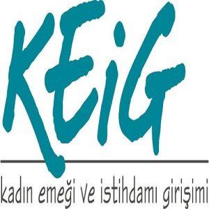 keig logo